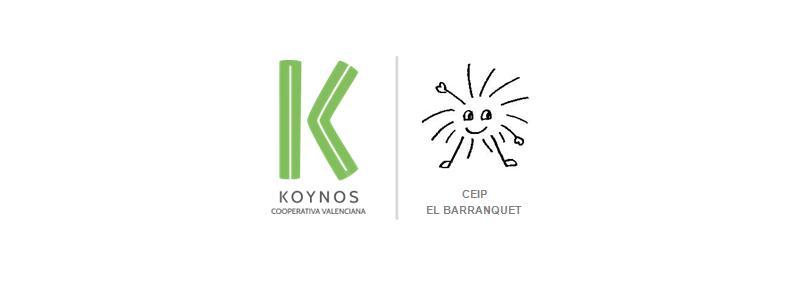 CEE Koynos - CEIP El Barranquet